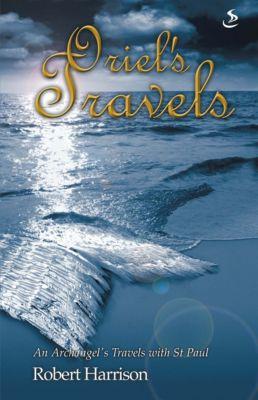 Oriel Trilogy: Oriel's Travels, Robert Harrison