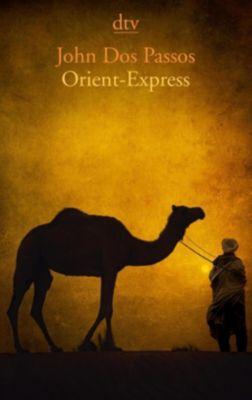 Orient-Express - John Dos Passos pdf epub