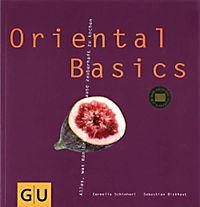 Oriental Basics - Produktdetailbild 1