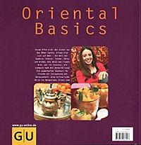 Oriental Basics - Produktdetailbild 2