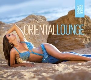Oriental Lounge, Diverse Interpreten