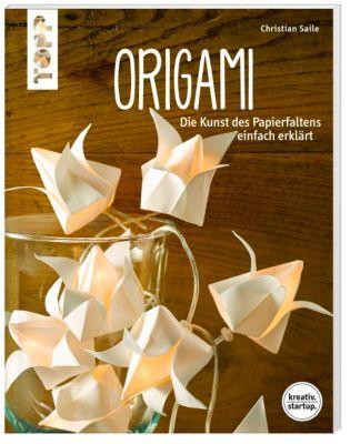 Origami, Christian Saile