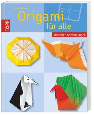 origami f r alle buch von armin t ubner bei bestellen. Black Bedroom Furniture Sets. Home Design Ideas