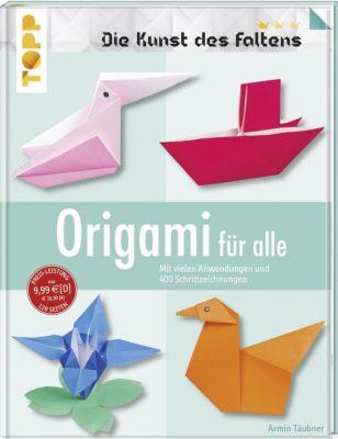 Origami für alle, Armin Täubner