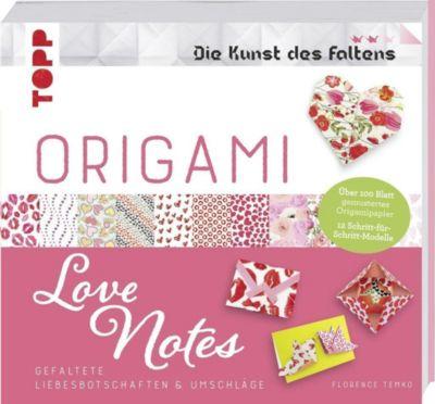 Origami Love Notes - Florence Temko pdf epub
