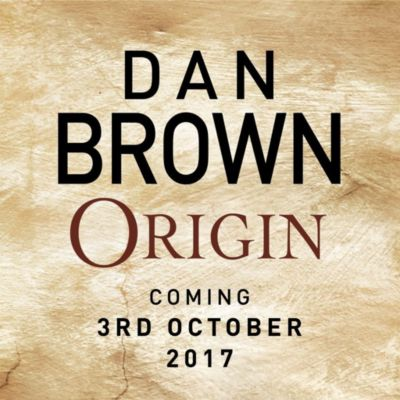 Origin, 14 Audio-CDs, Dan Brown
