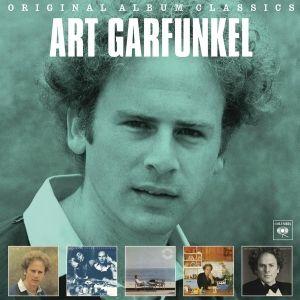 Original Album Classics, Art Garfunkel