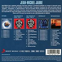 Original Album Classics Vol.2 - Produktdetailbild 1