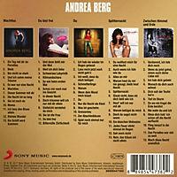Original Album Classics Vol. II (Machtlos / Du bist frei / Du / Splitternackt / Zwischen Himmel und Erde) (Exklusive 5CD-Box) - Produktdetailbild 1