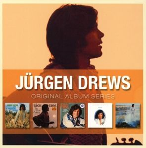 Original Album Series, Jürgen Drews
