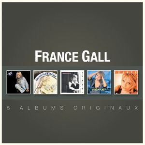 Original Album Series, France Gall