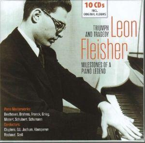 Original Albums, Leon Fleisher