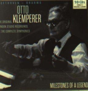 Original Albums, Otto Klemperer