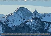 Original and Alienation (Wall Calendar 2019 DIN A3 Landscape) - Produktdetailbild 12