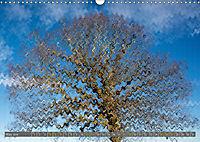 Original and Alienation (Wall Calendar 2019 DIN A3 Landscape) - Produktdetailbild 5