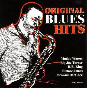 Original Blues Hits, Diverse Interpreten