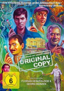 Original Copy - Verrückt nach Kino, Diverse Interpreten