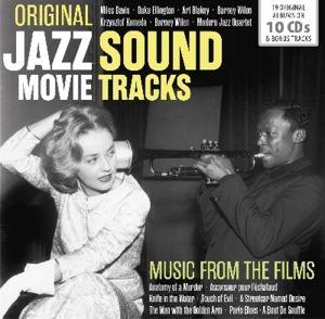 Original Jazz Movie Soundtracks, Diverse Interpreten
