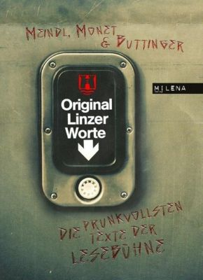 Original Linzer Worte -  pdf epub