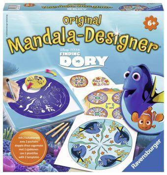 Original Mandala-Designer® Finding Dory