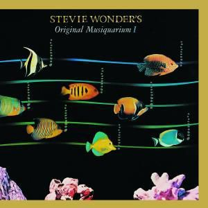 Original Musiquarium, Stevie Wonder