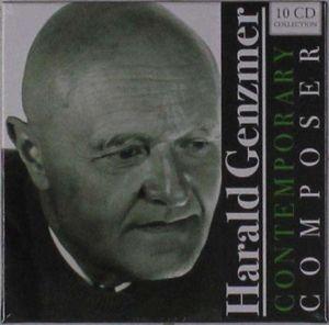 Original Recordings, Harald Genzmer