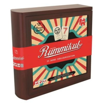 Original Rummikub (Spiel), 35 Jahre Juliläumsedition