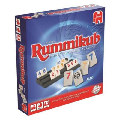 Original Rummikub (Spiel), Alto