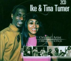 Original Songs-Ike & Tina Turner, Ike Turner, Tina Turner