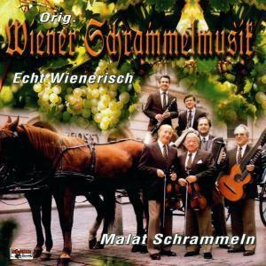 Original Wiener Schrammelmusik, Malat Schrammeln