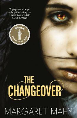 Orion Children's Books: The Changeover, Margaret Mahy