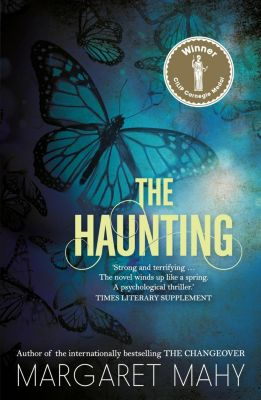 Orion Children's Books: The Haunting, Margaret Mahy