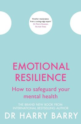 Orion Spring: Emotional Resilience, Harry Barry