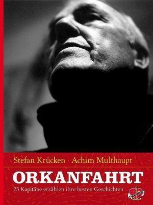 Orkanfahrt, Stefan Krücken