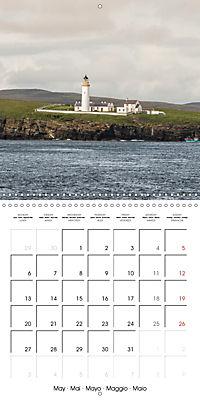 Orkney's Coastlines (Wall Calendar 2019 300 × 300 mm Square) - Produktdetailbild 5