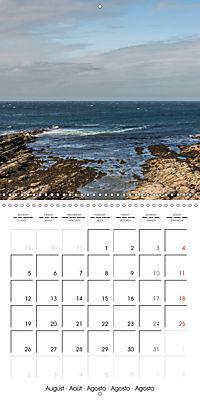 Orkney's Coastlines (Wall Calendar 2019 300 × 300 mm Square) - Produktdetailbild 8