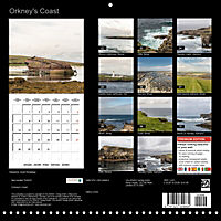 Orkney's Coastlines (Wall Calendar 2019 300 × 300 mm Square) - Produktdetailbild 13