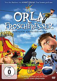 Froschfresser