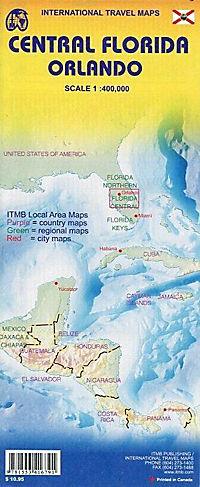 Orlando & Central Florida; Central Florida, Orlando - Produktdetailbild 1