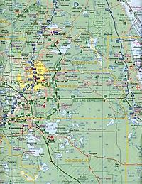 Orlando & Central Florida; Central Florida, Orlando - Produktdetailbild 2