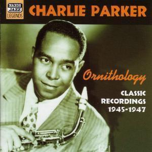 Ornithology, Charlie Parker