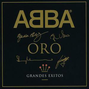 Oro (Spanisch), Abba