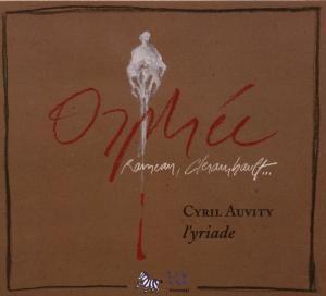 Orphee - Französische Kantaten Und Airs, L'yriade Ensemble Cyril Auvity (tenor)