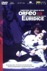 Orpheus Und Eurydike, Christoph Willibald Gluck