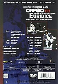 Orpheus Und Eurydike - Produktdetailbild 1
