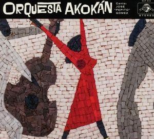 Orquesta Akokan, Orquesta Akokán