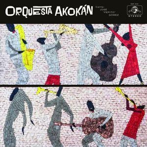 Orquesta Akokan (Lp+Mp3) (Vinyl), Orquesta Akokán