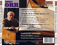 Orr:Rhapsody Für Streichorchester - Produktdetailbild 1
