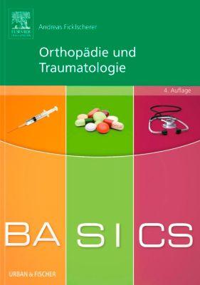 Orthopädie und Traumatologie, Andreas Ficklscherer