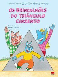 Os Brincalhões do Triângulo Cinzento, Pedro Leitão